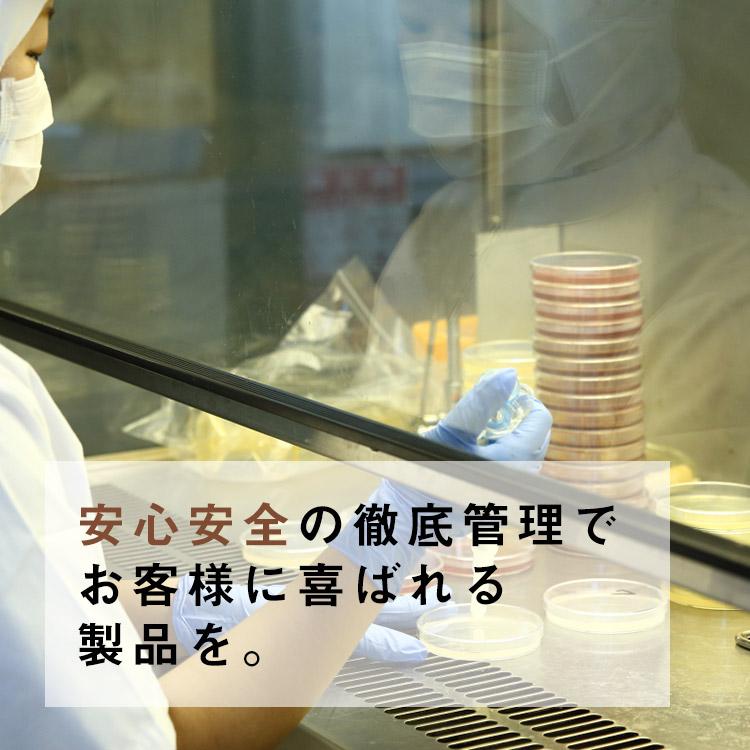菓子のOEM製造日幸製菓株式会社は多彩な製造設備とそれを生かす職人技が特徴です